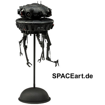 Star Wars: Imperial Probe Droid | Deluxe-Figur (voll beweglich) | Sideshow