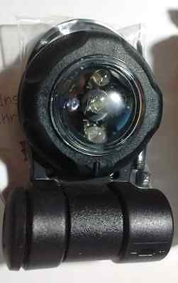 VIP Adventure Signal USED Lens Are Smudged & Scratched.
