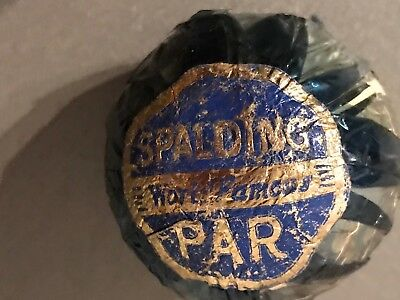 Spaulding Par Vintage? Golf Ball