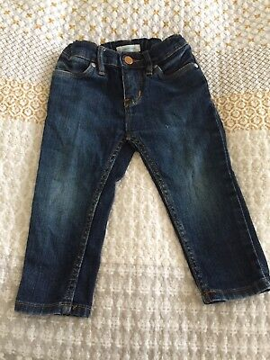 Country Road Girls Jeans Size 1