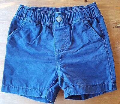 Target boys shorts size 12-18 months