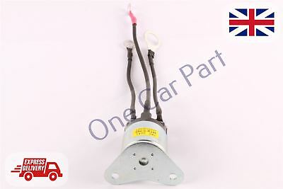Solenoid Start frame relay for Starter Mercedes Actros Axor 0001372001 24V