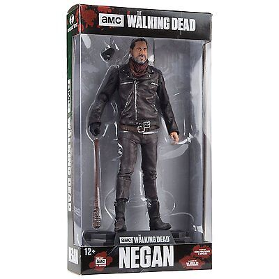 "McFarlane Toys The Walking Dead TV Negan 7"" Collectible Action Figure"
