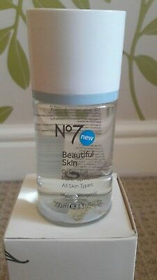 boots no7 beautiful skin oil free eye makeup remover
