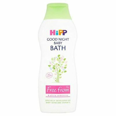 HiPP Good night baby bath 350ml