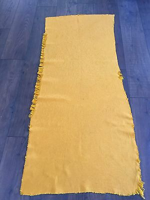 Christo Fabric Floating Piers 90x40