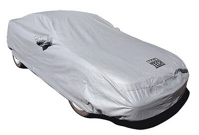 New 1994-98 Ford Mustang 4-Layer Outdoor Car Cover - Gray