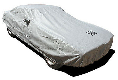 New 1967-69 Chevrolet Camaro 4-Layer Outdoor Car Cover - Gray
