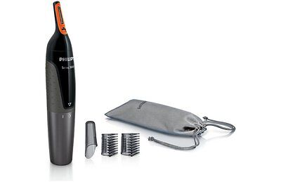 Philips Nose, Ear and Eyebrow Trimmer Series 3000 NT3160/10 PHILIPS TRIMMER