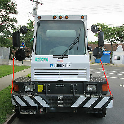 2009 Other Makes JOHNSTON STREET SWEEPER 2009 JOHNSTON STREET SWEEPER 4000