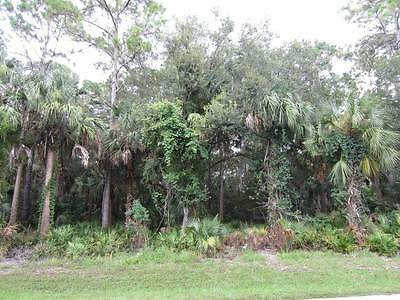 Florida Land, Inglis Florida, 2.04 Acre City Water Owner Finance - Cash Discount