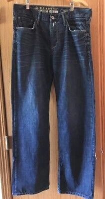 Men's Old Navy Jeans, Loose Fit, Size 32x32