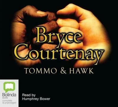 NEW Tommo & Hawk By Humphrey Bower Audio CD Free Shipping