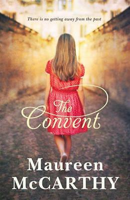 NEW The Convent By Maureen McCarthy Paperback Free Shipping