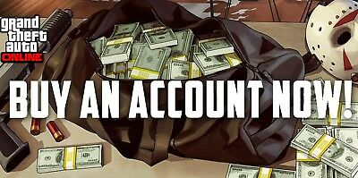 Best gta 5 ps3 modded accounts same day