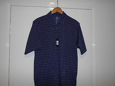 NWT Mens' Golf Shirt Size Large Tournament Collection