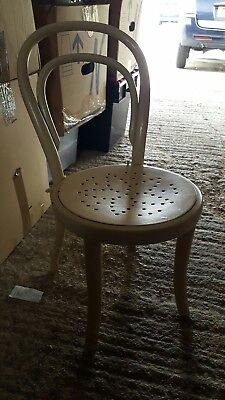 childs bentwood chair