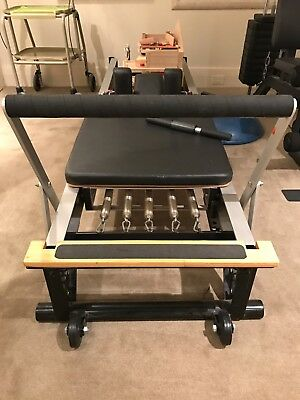 Equipment Pilaties Reformer