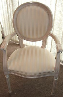 Louis Xv Chair Reproduction