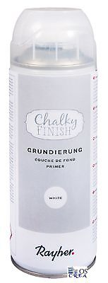 Chalky Finish Spray 400ml, Grundierung