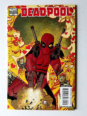 Deadpool #900 (2009 Marvel) VF Variant Edition