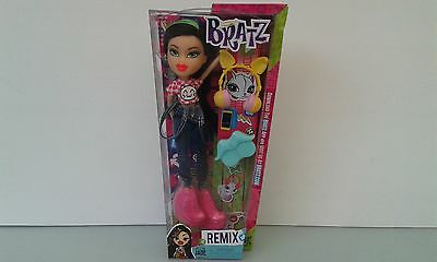 Bratz Remix 'Jade'. Brand New
