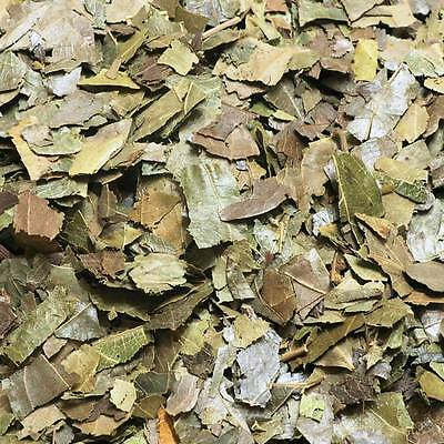 COMBRETUM LEAF Combretum micranthum foglie DRIED HERB, Loose Whole Herbs 50g