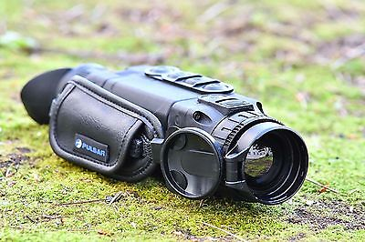 Pulsar Helion XQ19 thermal camera
