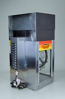 Mini Dogeroo 8108 Commercial Hot Dog Cooker Gold Medal Made in USA