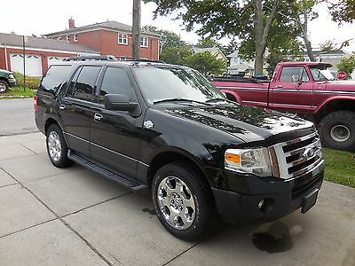 2011 Ford Expedition  2011 EXPEDITION, 61,600 MILES. SUPER CLEAN.