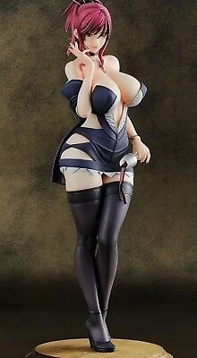 Marie Mamiya STARLESS Girl 1/6 Scale PVC Figure FREEing Collection