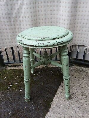 Antique Georgian Foot Stool