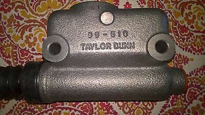 Taylor Dunn Part # 99-510-00 - Master Cylinder