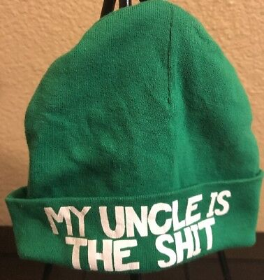 My Uncle Is The S### Hat