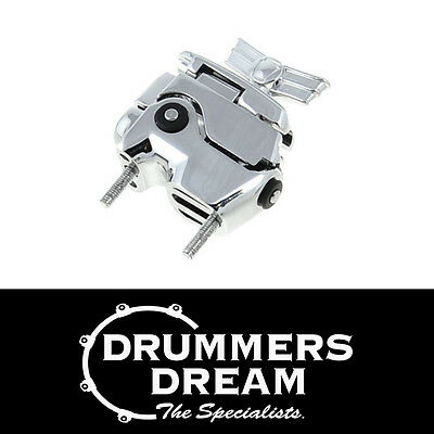 Ludwig ATLAS Mount Bracket LAPAM1 Creates a mounting location anywhere on a drum