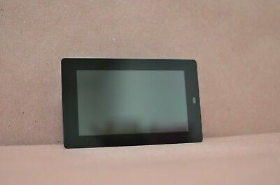 """Elan Home Systems  4"""" Touch Panel screen - Black  GTP4-B"""