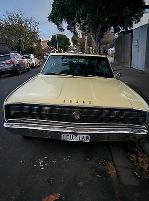 1966 Dodge Charger - Price Reduced Limited Time Bargain
