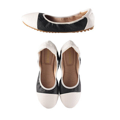 Wholesale Foldable Flats I ALL SEASON Flats Fashion I Mixed Colors  I 50 PCS
