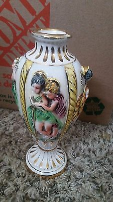 vase made in Italy