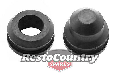 "Rocker Cover PCV + Oil Cap Grommet Set to Suit 1 1/4"" Hole V8 6 Cyl valley"