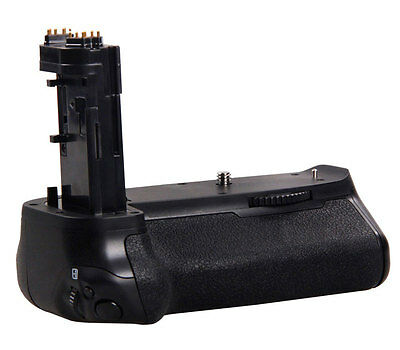 Multi Battery Grip for Canon EOS 7D Mark II Replacement BG-E16 7D2 7DII 7D mark2