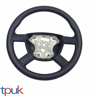 Ford Transit Mk7 Steering Wheel 2006 - 2014 2.2 2.3 2.4 3.2 O.e