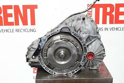 2003 W168 MERCEDES A CLASS 1397cc Petrol 5 Speed Automatic Gearbox A1683704400