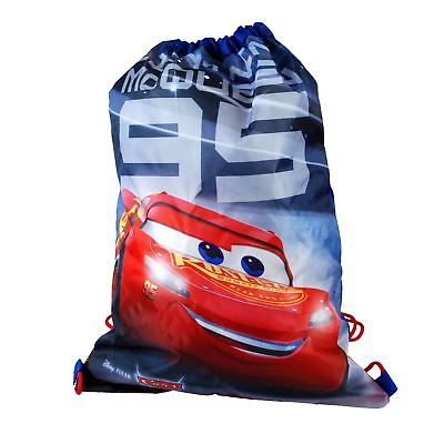 Disney Pixar® Cars 3 Lightning McQueen 95 Draw String Bag Unisex Back To School