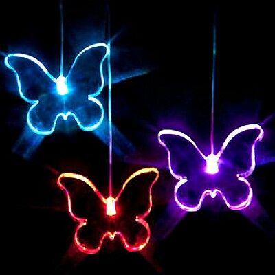 Butterfly LED Mobile Glow Light