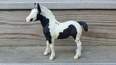 Breyer Clydesdale Foal #776 Spotted Draft Foal