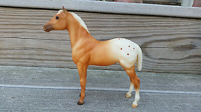Breyer Standing Stock Horse Foal from Cowboy Pride Ranch Horse set JCPenney 1998
