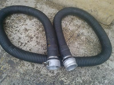 "4"" inch 100 mm  WATER PUMP HOSE PIPES  FOR -  LAND DRAINAGE   AND   PUMPING"