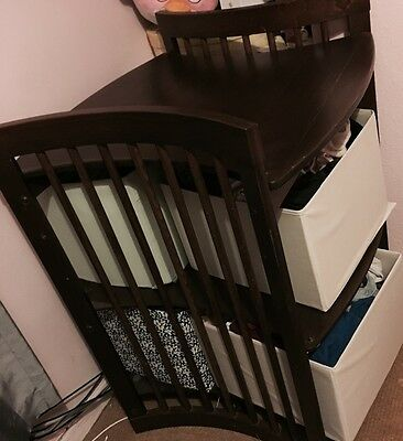 Stokke Changing Table 163 30 00 Picclick Uk