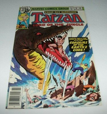 Tarzan Lord of the Jungle #18 Marvel Comic Book Summer Blow Out Sale!!!!